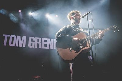 Tom Grennan @ Academy