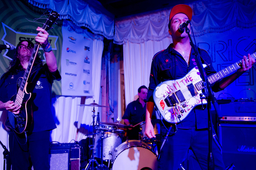 Tom Morello and the NightWatchman-042