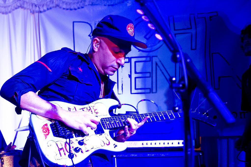 Tom Morello and the NightWatchman-292