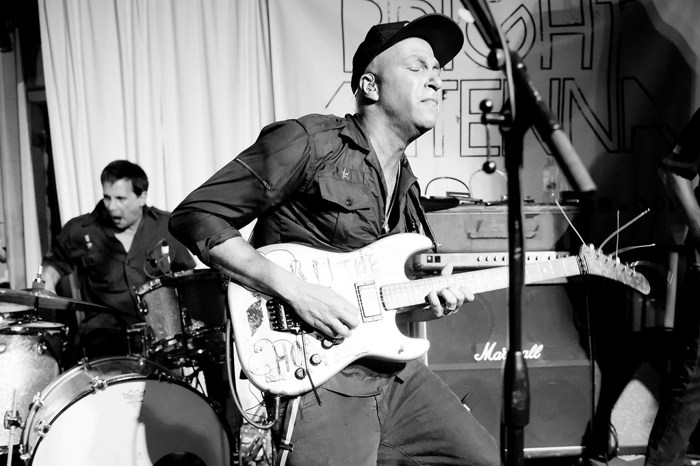Tom Morello and the NightWatchman-227