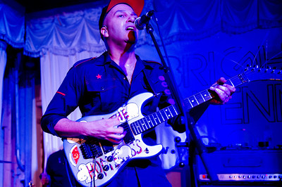 Tom Morello and the NightWatchman-052