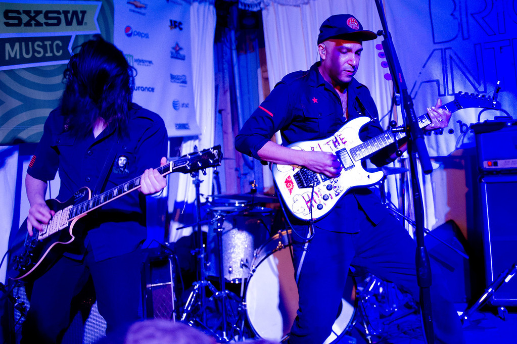 Tom Morello and the NightWatchman-034