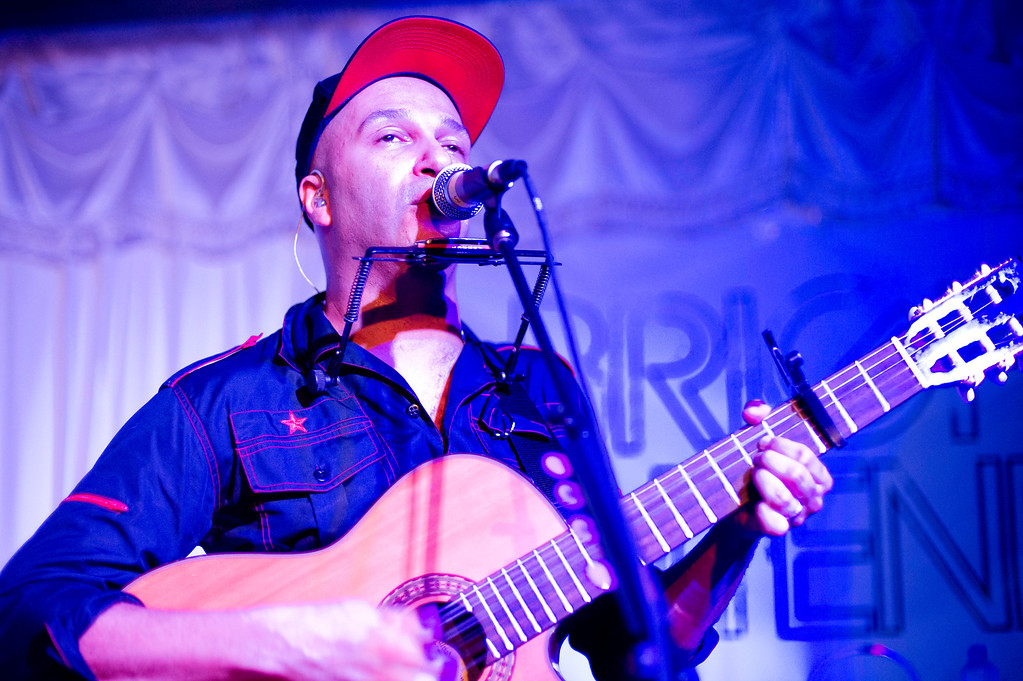 Tom Morello and the NightWatchman-021