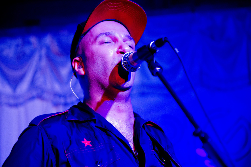Tom Morello and the NightWatchman-166