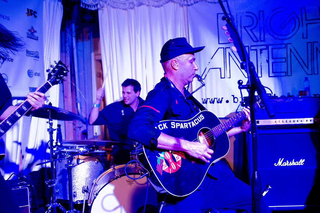 Tom Morello and the NightWatchman-091