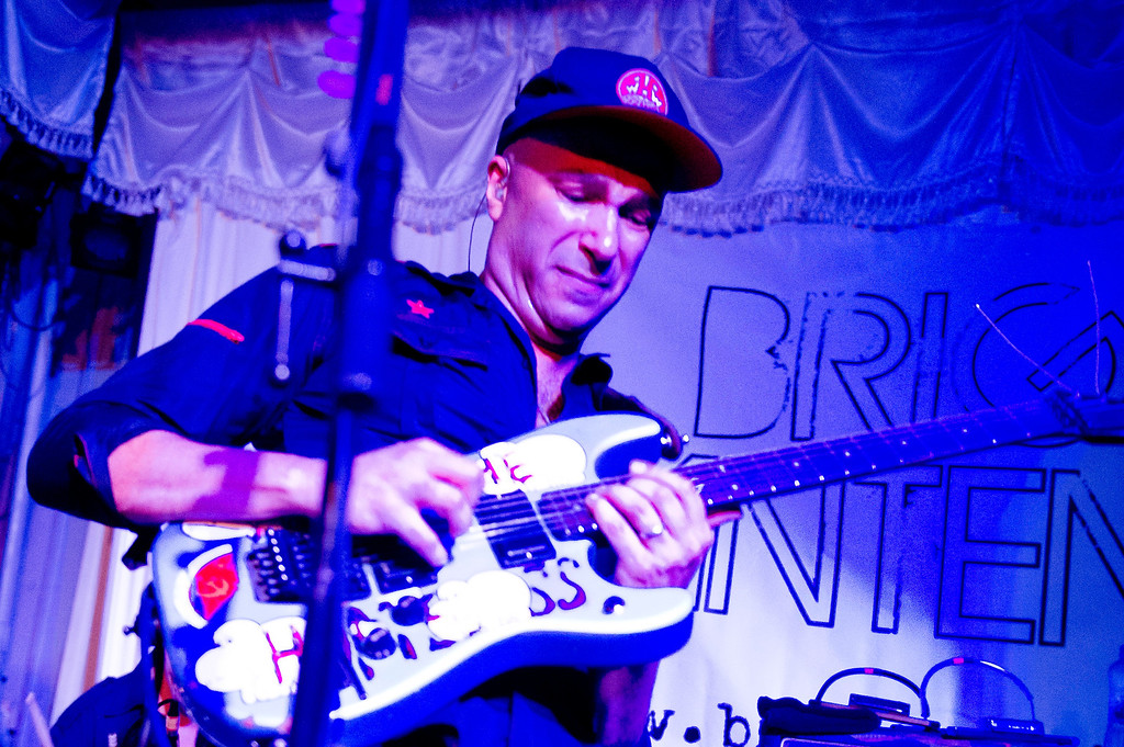 Tom Morello and the NightWatchman-235