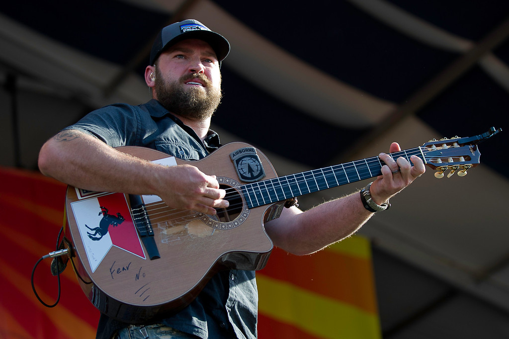 Zac Brown Band-336