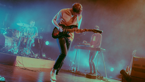 Glass Animals at The National