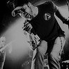 Protest the Hero at The National