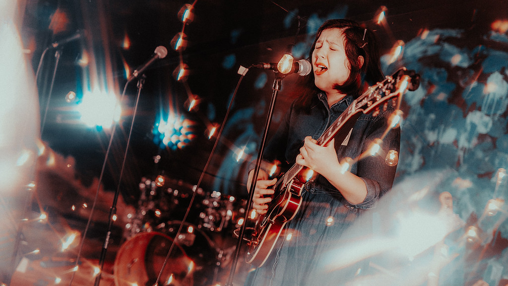 Lucy Dacus at TheatreLAB