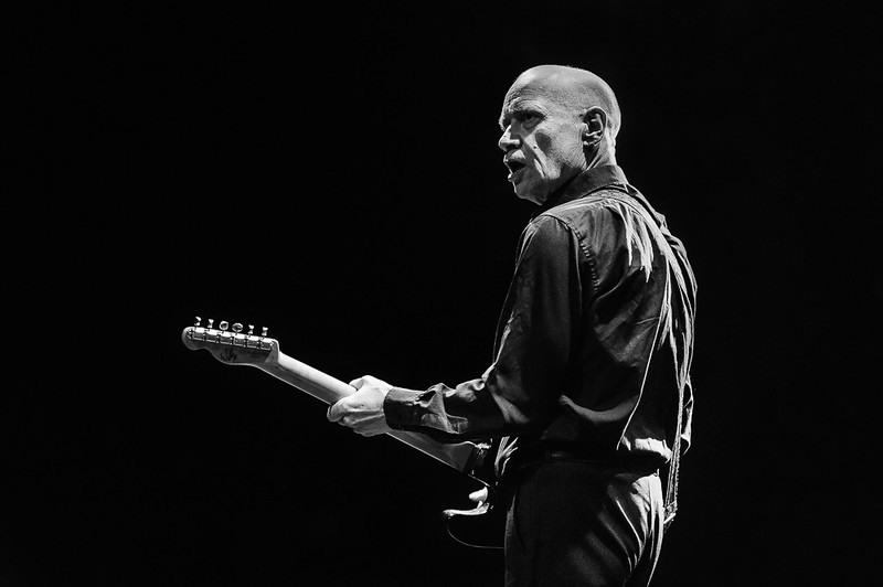 Wilko Johnson @ The O2 Forum Kentish Town 23/04/16
