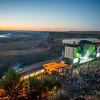 John Mayer at The Gorge Amphitheatre