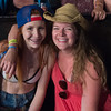 Watershed 2016 Weekend 2 Fan Shots