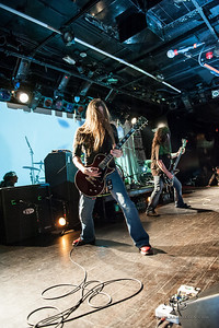 Decibel Magazine Tour