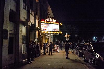 Necronomicon, The Columbus Theatre, Providence, RI, 8/24/19