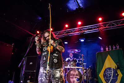 Max and Iggor Cavalera - Return to Roots
