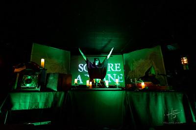 Sombre Arcane