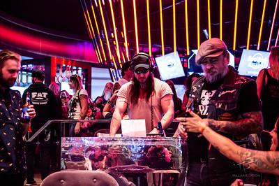 Andrew W.K. DJ Set