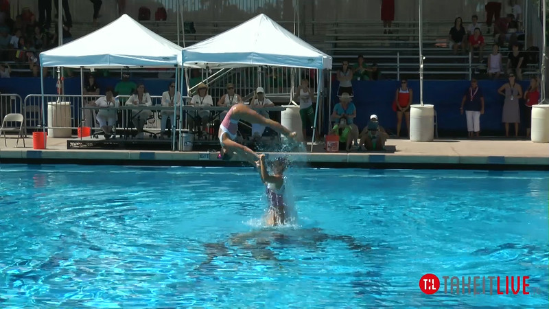 2014 UANA Age Group Championships - Fan Mash Up Video -  By: Micheal Gilbert