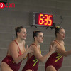 E26 H03 - Kristina HOPKINS, Kristina JONES, Nancy WEIMAN - D.C. Synchromasters 13tl51tv