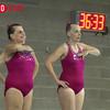 E28 H03 - Diane BURGERMEISTER, Ruth QUAH, Mary SAENZ - Michigan Synchro Masters 13tl51tv