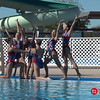 Arizona Desert Gems - 13-15 Team 2014 Routine West Zone Synchro - TAKEITLIVE.TV - E15 H04 14tl016
