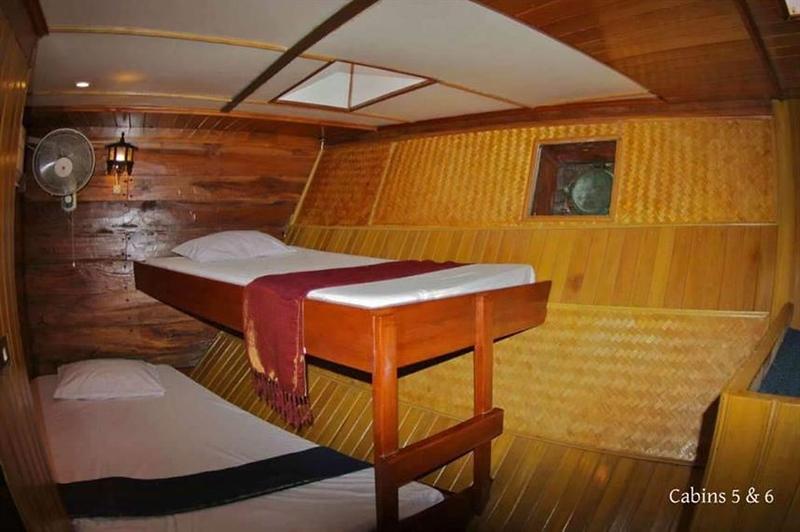 Smaller Cabin