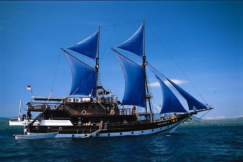 Sea Safari VI Liveaboard