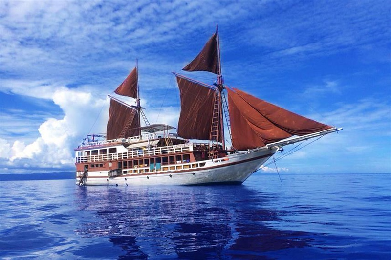 Seamore Papua Liveaboard