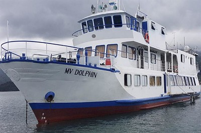 MV Dolphin Liveaboard