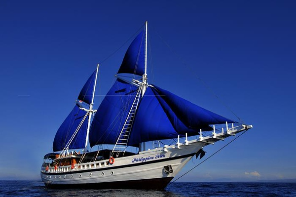 SY Philippine Siren Liveaboard