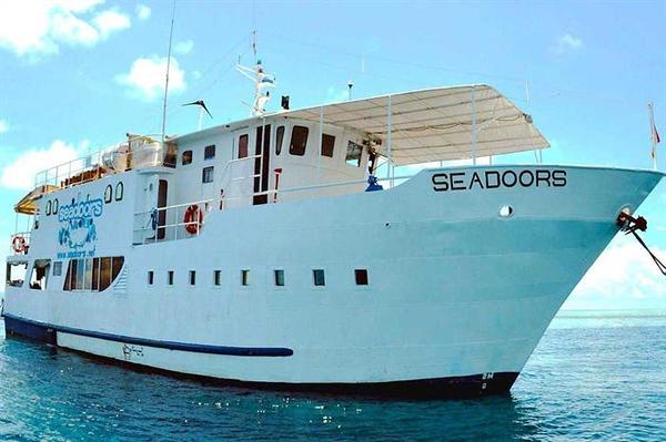 Seadoors Liveaboard