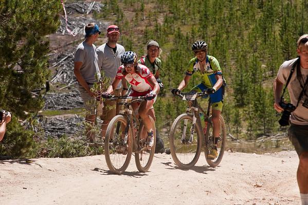 2011 Leadville Trail 100 MTB Race