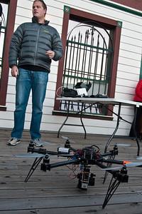 flying camera 1