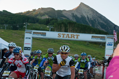 The Start at Crested Butte Mountain Resort
