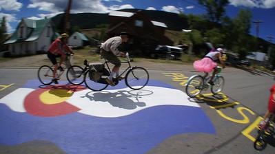 townie racing