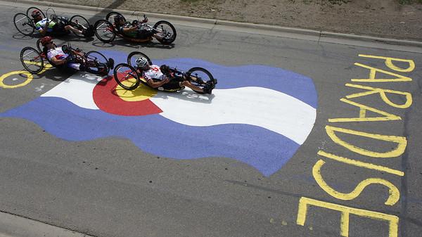 US Para Cycling Challenge