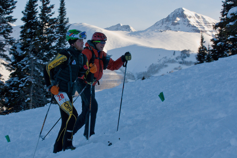 2012 ISMF Championships - Crested Butte Sprint