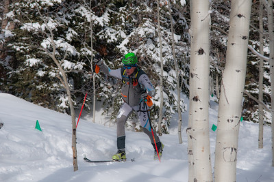 Aspen Cosmic - Power of Four - Photos from the race