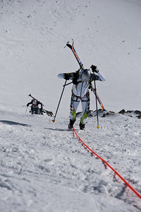 Five Peaks Challenge photos from the race