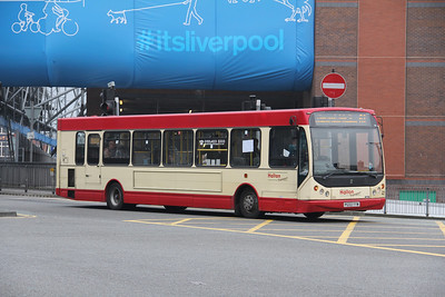 Halton Transport 41 St Georges Place Liverpool April 13