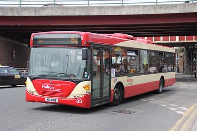 Halton Transport 83 Winwick Street Warrington Jun 18