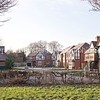 Pine Lodge and Hudson Close: Liverpool Road
