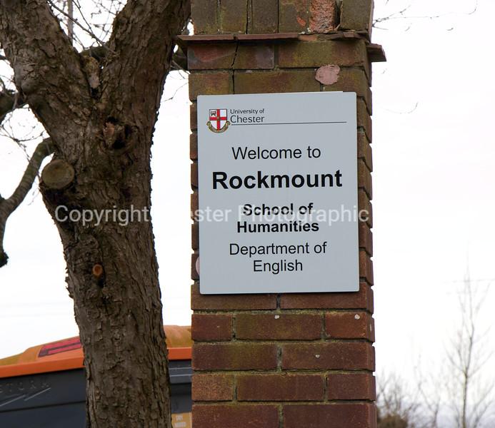 Rockmount: Liverpool Road
