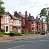 Shirley House 42 - 38: Liverpool Road