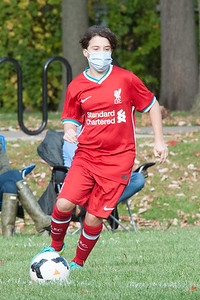Liverpool Soccer -15