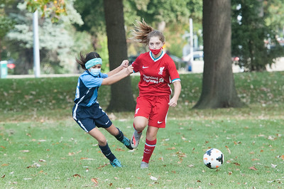 Liverpool Soccer -27