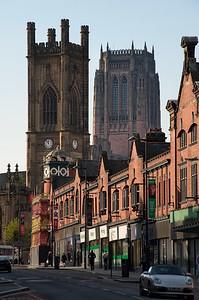 Renshaw Street, Liverpool