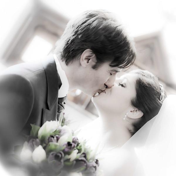 Marriage of Sarah & Kirk