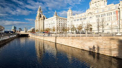 #Liverpool waterfront